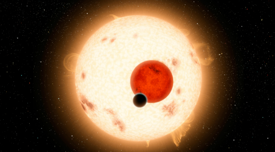 7 самых экстремальных планет, которые уже открыли астрономы