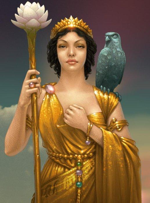 Богиня ника изображение 3b07