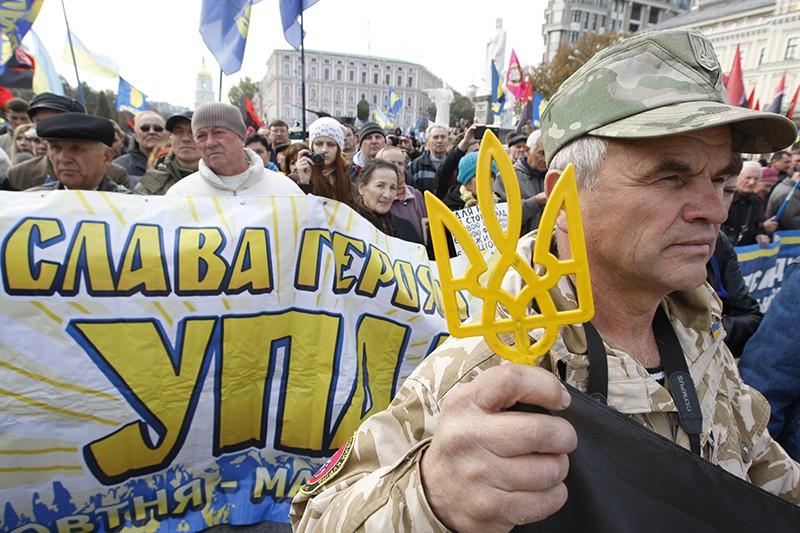 И всё же – братья мы с украи…