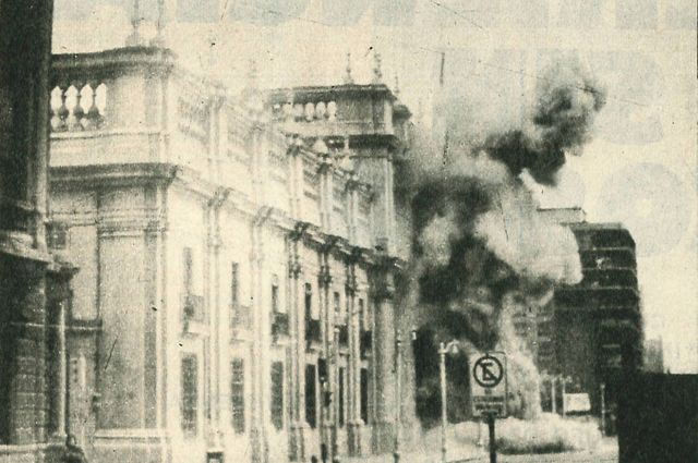 Как ЦРУ создало хунту Пиночета. 10 фактов о перевороте в Чили