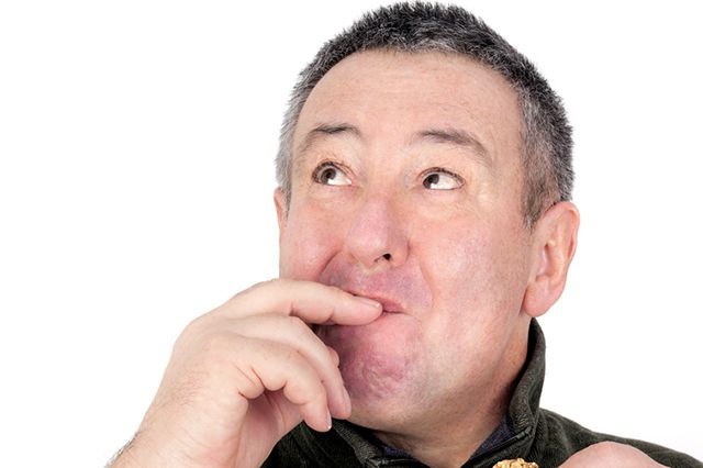 О чем говорит неожиданный привкус во рту?
