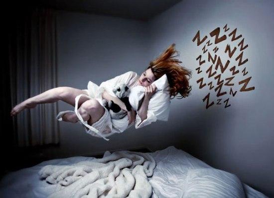 Хроники аномальных явлений Тольятти. Часть 42. Время спать. Идем учиться! Начало