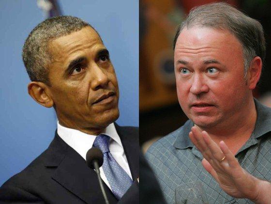 Расследователь Андрей Караулов открыл глаза Бараку Обаме