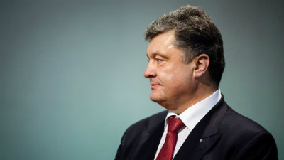 Киев: Порошенко не направлял…