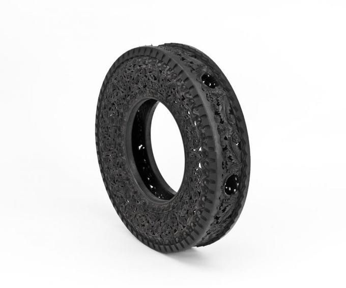 Узорные шины (22 фотографии), photo:7