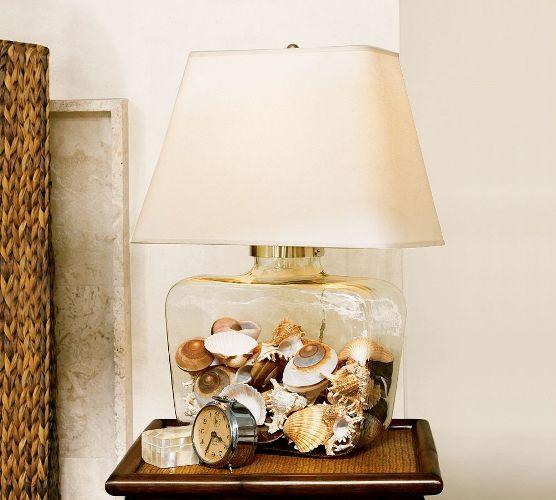Лампочка для ванны своими руками с морской солью