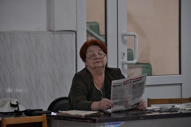 защита работа в рыбинске вахтерша для пенсионерки онлайн полный