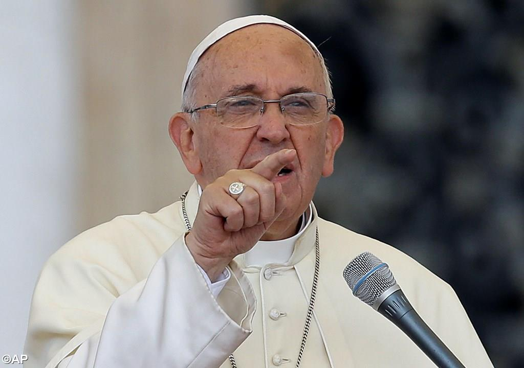 Ватикан ставит ультиматум президенту Путину  и патриарху Кириллу