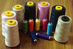 Швейные нитки для швейных машин
