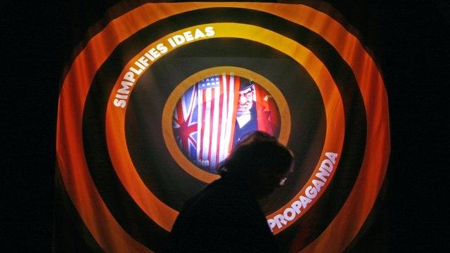 Пол Крейг Робертс: Франция и Германия поняли, что США сошли с ума