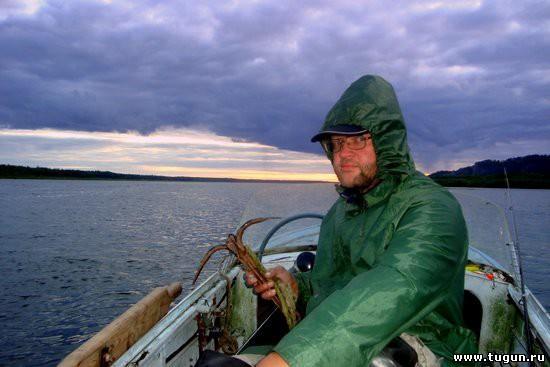 рыбалка на ангаре на спиннинг
