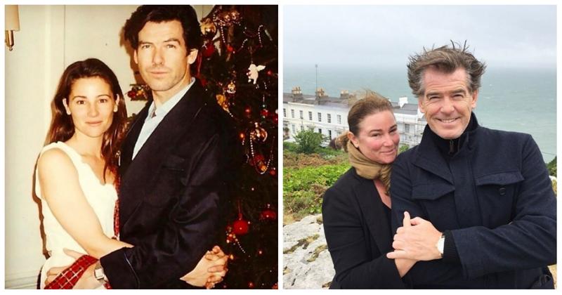 25 лет вместе: фотографии Пи…