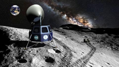 С Луны виднее: обзор телескопов лунного базирования