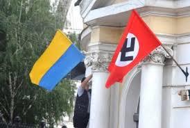 «Запад целенаправленно поддерживает фашизацию Украины»