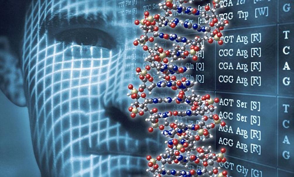 6 причин, почему геномика изменит общество, политику и вашу жизнь