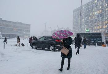 Опубликован прогноз о наступлении на Украине «катастрофической зимы» по вине США