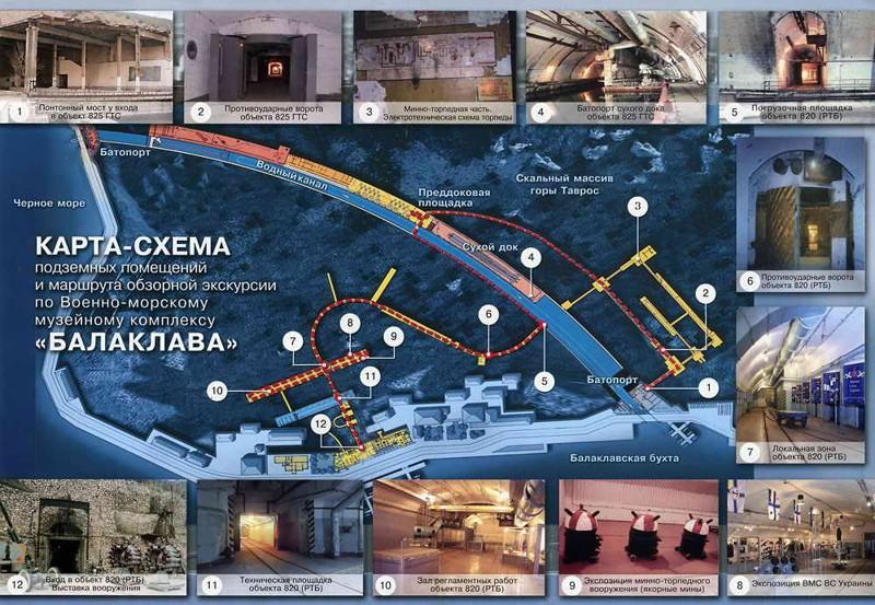 Раскрытая тайна: экскурсия по ранее засекреченным бункерам