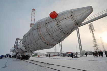Европа купит у России 11 ракет «Протон Средний»