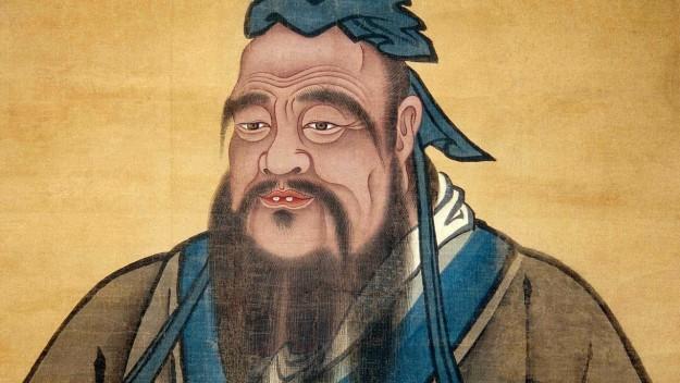 Китайское учение о свободе личности. Немного о том, почему вместо него расцвело учение Просветляющей Лопаты