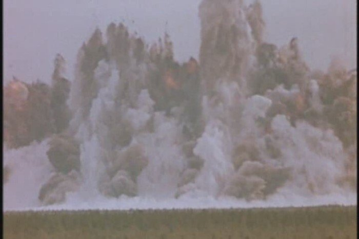 Проект «Тайга»: как при помощи ядерных взрывов в Советском Союзе планировали наполнить Каспийское море