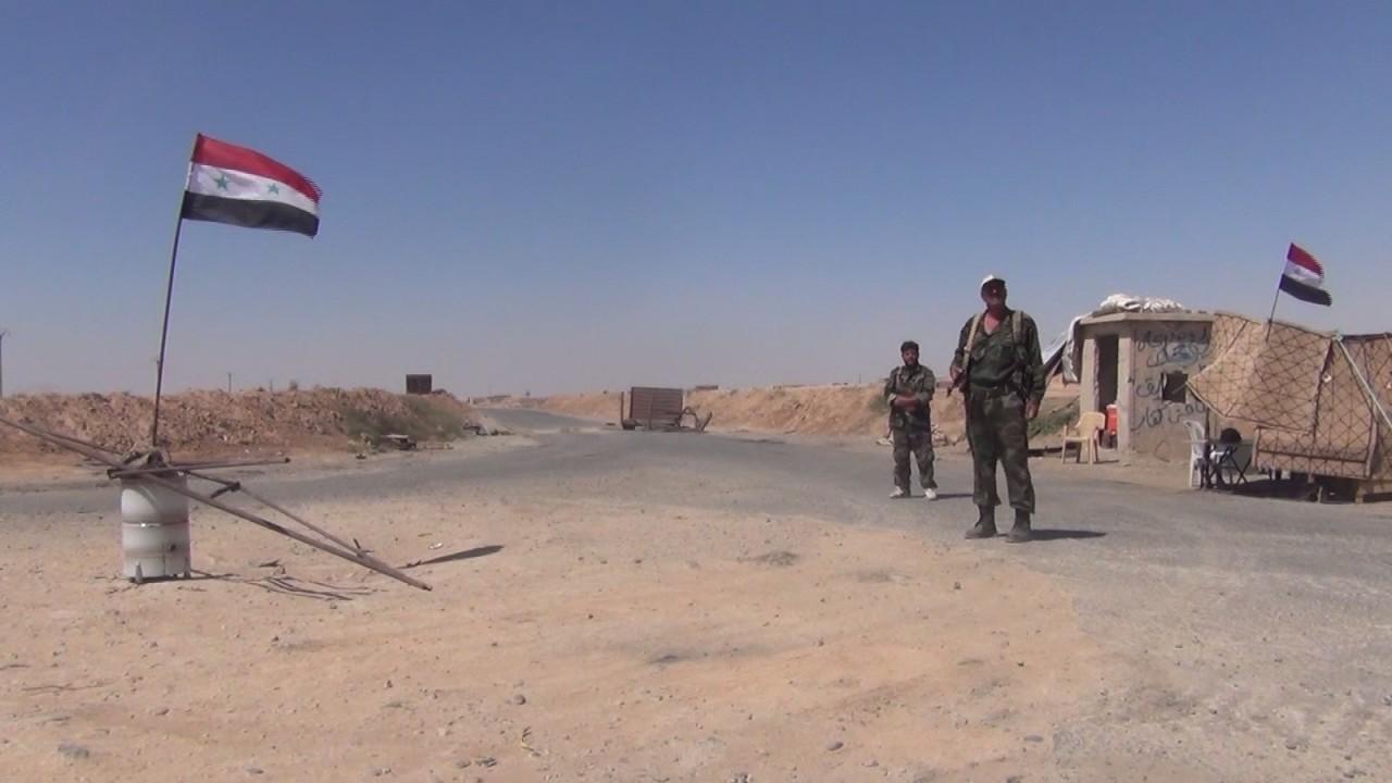Дамаск назвал геноцидом действия США и союзников в Ракке