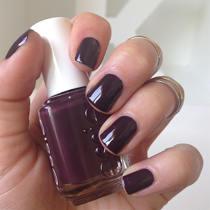 Nail Lacquer в оттенке Carry On, Essie