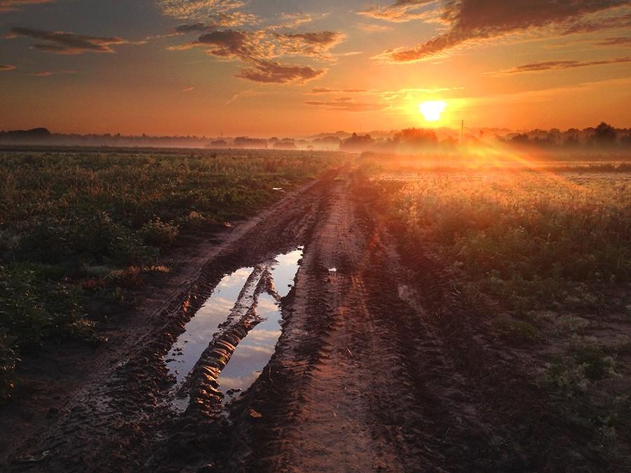 Фотография || || автор Piotr Poreba на 500px