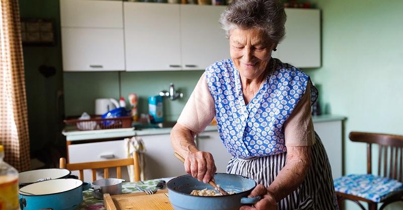 Как приготовить песочный пирог со сливами