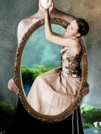 Приметы о зеркале