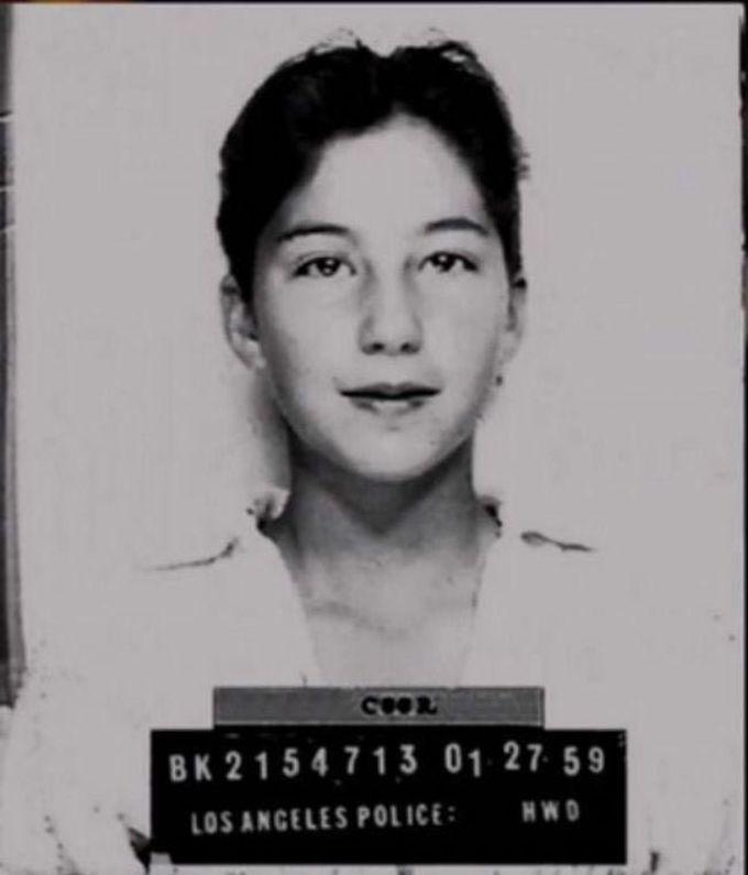 13-летняя Шер, 1959 дети, известность, история, фото