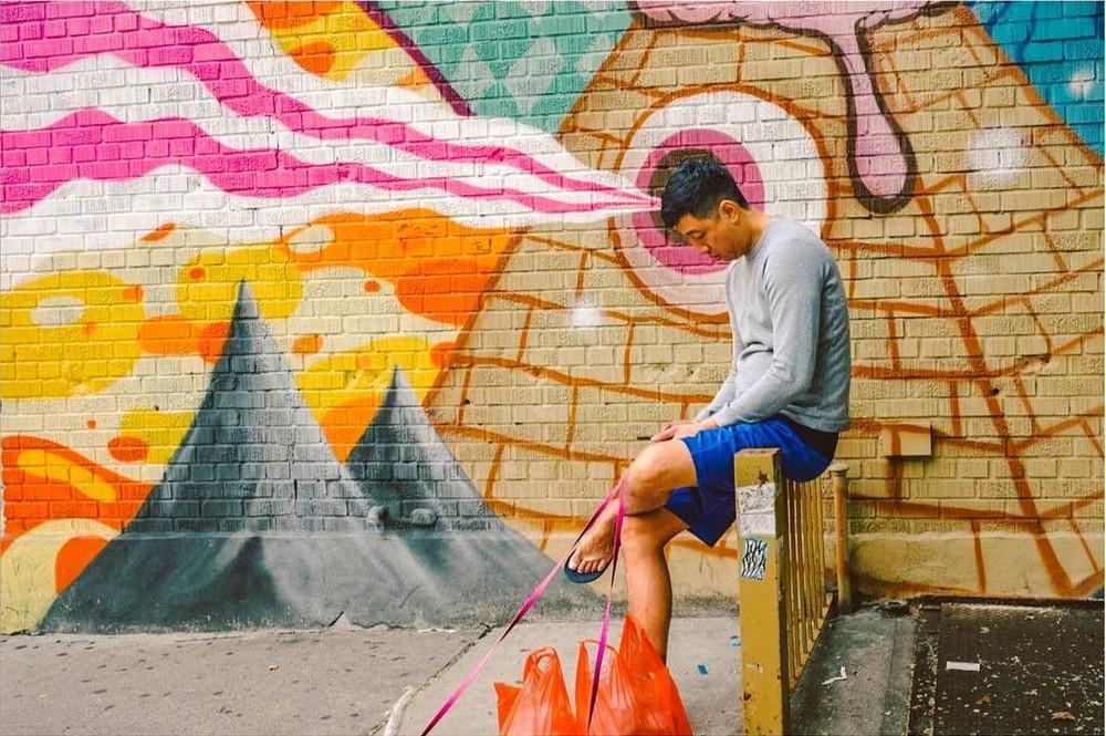 ulichnye-fotografii-Nyu-Yorka-Dzhonatan-Higbi 15