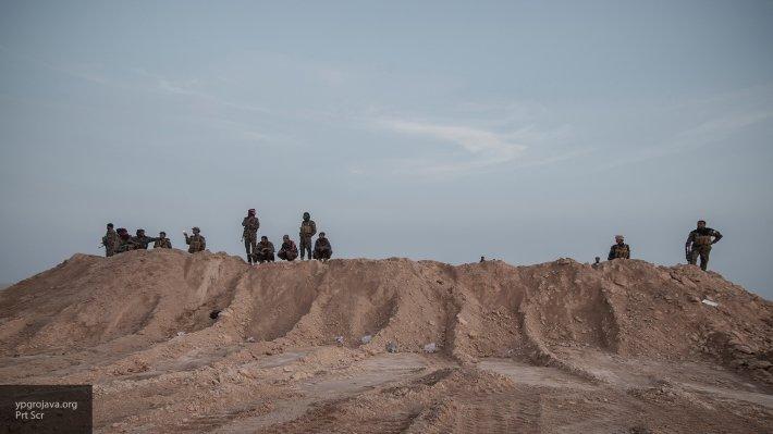 Третья фаза наступления: анклав ИГ* в Дейр-эз-Зоре ждет незавидная участь