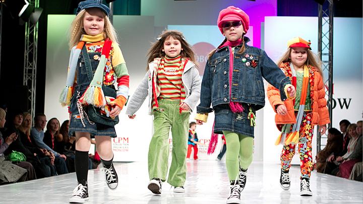 Придётся расплачиваться: Что стоит за детским модельным бизнесом в России