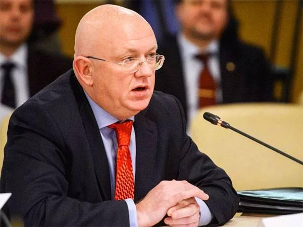 США: РФ высказывает неуважение к жертвам химических атак в Сирии
