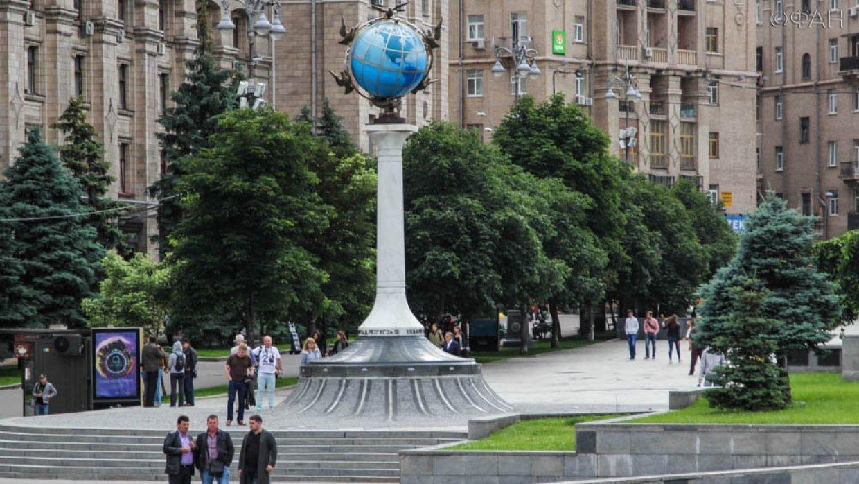 Депутат Рады: Украинские города живут только за счет наследия СССР
