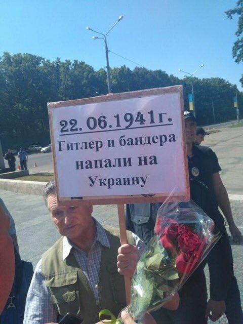 Самые смелые люди Харькова