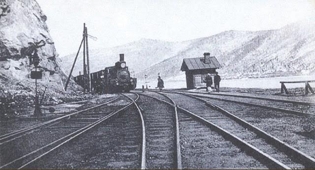 «Повелеваю ныне приступить к постройке сплошной через всю Сибирь железной дороги…»