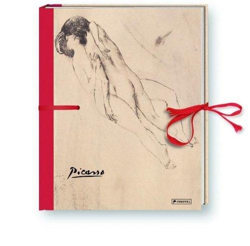 Эротические картины и рисунки Пикассо (+18)