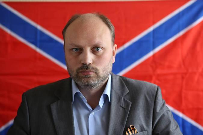 Владимир Рогов: Хунта готовит колоссальную провокацию - ВИДЕО