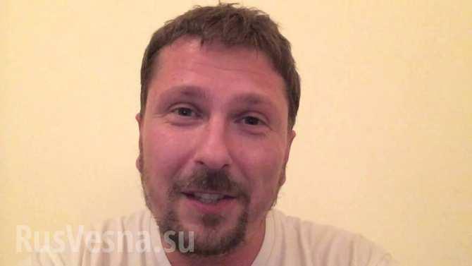 Анатолий Шарий выяснил, кто стоит за чудовищными терактами в Париже