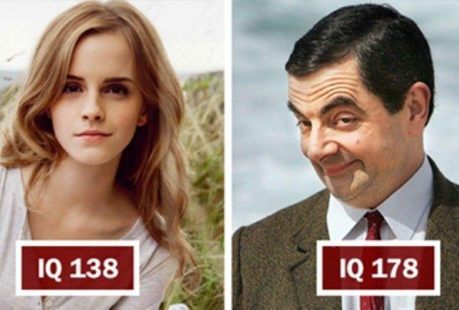 ТОП 15 звезд Голливуда с высоким IQ