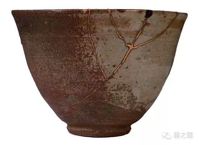 Kintsugi — «искусство золотого шва»