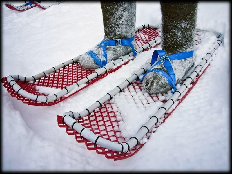 Лыжи как сделать своими руками поделки
