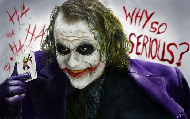 5 историй о Хите Леджере в роли Джокера, которых вы никогда не слышали актеры, джокер, кино