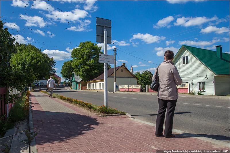 Как выглядит город, в котором мэр не ворюга беларусь, глубокое