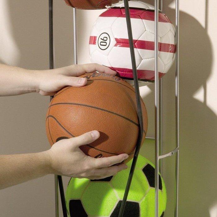Как сделать мяч для дома