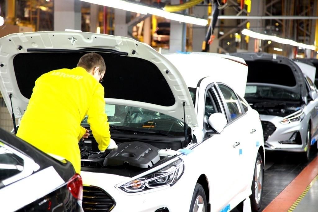 «Тепличные условия» России: почему Hyundai открывает новый завод двигателей