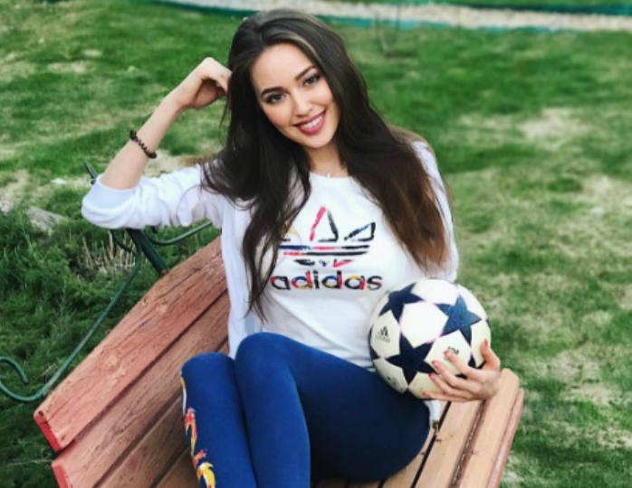 Анастасия Костенко призналас…