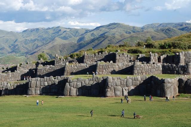 Самые известные стены мира, в которых замерла история