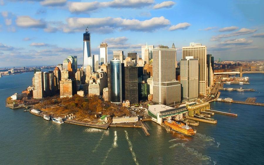 Факты о Нью-Йорке, о которых вы даже не догадывались